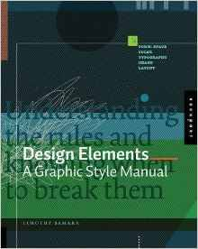 Design Elements – A Graphic Style Manual
