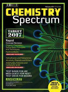 SPECTRUM CHEMISTRY – February 2017 – March 2017 – April 2017