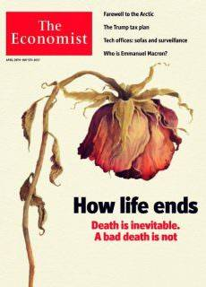 The Economist Europe – April 29 – May 5, 2017