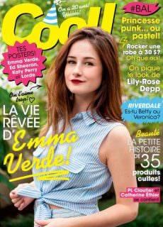 Cool! France – Mai 2017