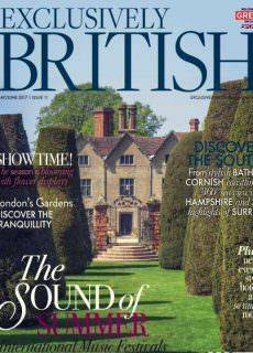 Exclusively British – Issue 11 – May-June 2017