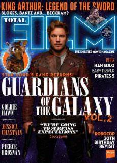 Total Film – June 2017