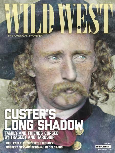 Wild West – June 2017