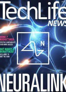 Techlife News – April 1, 2017