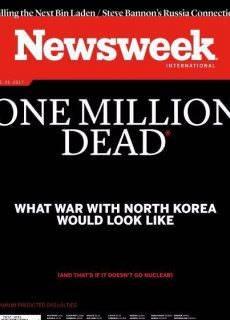 Newsweek International – 5 May 2017