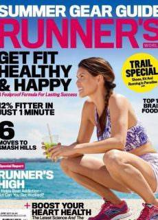 Women's Health South Africa – May 2017