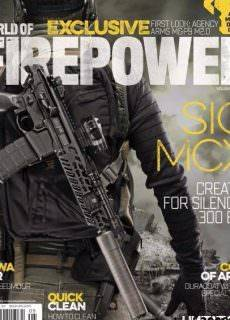 World of Fire Power – May-June 2017