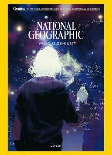 National Geographic USA – May 2017