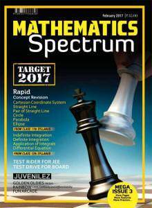 SPECTRUM MATHEMATICS – February 2017 – March 2017 – April 2017