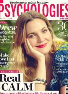 Psychologies UK – Issue 141 – June 2017