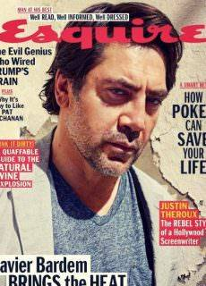 Esquire USA – May 2017