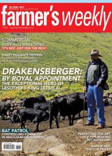 Farmer's Weekly — April 28, 2017