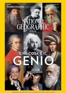 National Geographic Italia — Maggio 2017