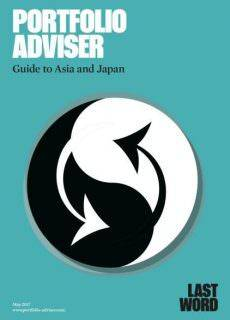 Portfolio Adviser — Guide to Asia and Japan — May 2017