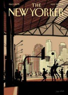 The New Yorker – May 29, 2017