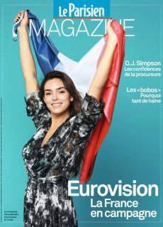 Le Parisien Magazine — 5 Mai 2017
