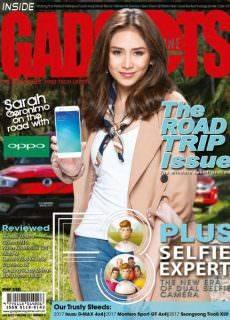 Gadgets Philippines April 2017