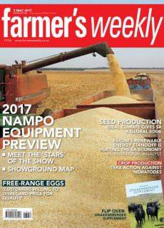 Farmer's Weekly — May 5, 2017