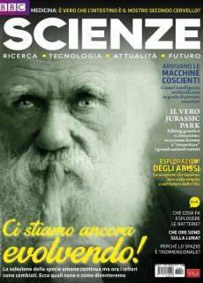 BBC Scienze Italia N.49 — Febbraio 2017