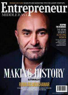 Entrepreneur Middle East — May 2017