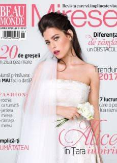 Beau Monde Mirese Numr Special 1 2017