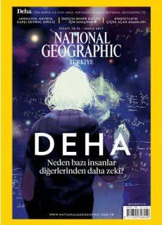 National Geographic Turkey – Mays 2017