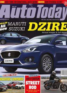 Auto Today — May 2017