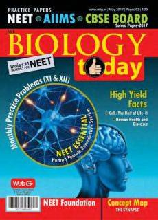 Biology Today — May 2017