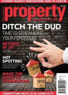 NZ Property Investor — Issue 162 — May 2017