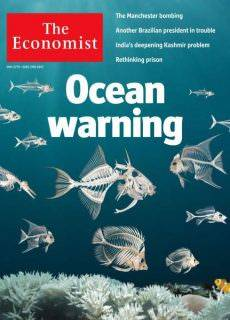The Economist Europe May 27 June 2 2017