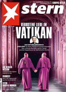 Der Stern – 27 April 2017