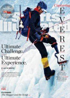 Sports Illustrated USA — May 8, 2017