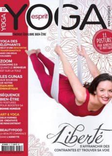 Esprit Yoga — Mai-Juin 2017