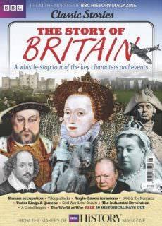 BBC History UK — The Story of Roman Britain 2017