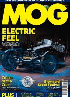 Mog Magazine — Issue 62 — May 2017
