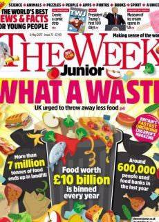 The Week Junior UK – Issue 75 – 6 May 2017