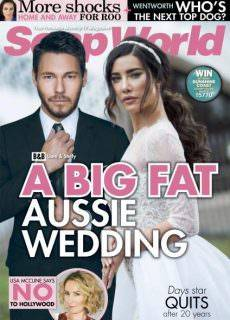 Soap World — Issue 295 2017