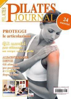 Pilates Journal N.7 — Febbraio 2017