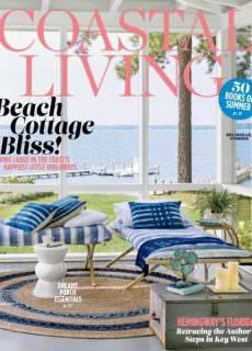 Coastal Living – June 2017