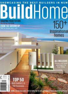 BuildHome — Issue 23.3 2017
