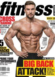 Fitness His Edition – May-June 2017