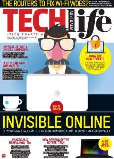 TechLife Australia Issue 63 May 2017