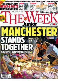 The Week Junior UK – Issue 78 – 27 May 2017