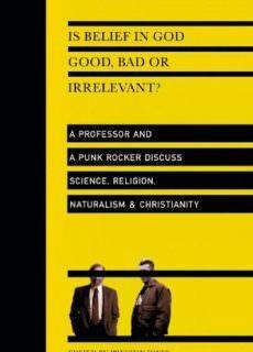 Is Belief in God Good, Bad or Irrelevant? – Preston Jones