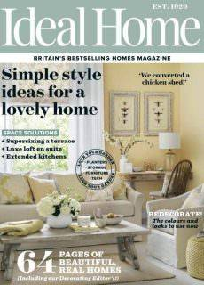 Ideal Home UK — June 2017