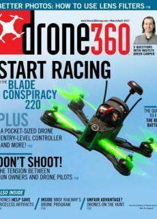 Drone 360 – April 2017