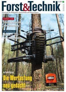 Forst & Technik — Nr.5 2017
