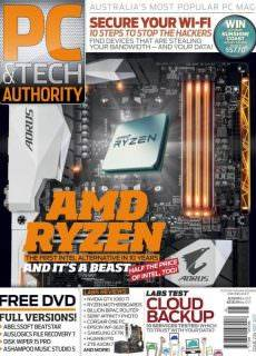 PC Tech Authority May 2017
