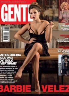 Gente Argentina — 25 Abril 2017