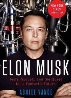 Ashlee Vance – Elon Musk In the spirit of Steve Jobs and Moneyball